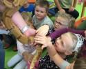 """""""Owady i spółka"""" - żywe zwierzęta w naszym przedszkolu!"""